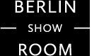 Foto: Logo Berlin Showroom / Copyright: 2013 Internationales Design
