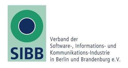 Foto: Logo SIBB / © SIBB e. V.