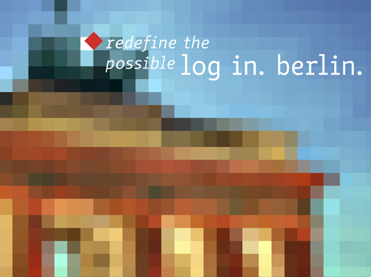 ©log in. berlin.
