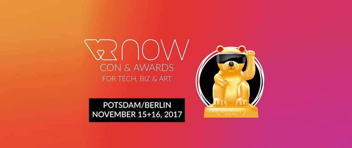 ©VR Now Con & Awards