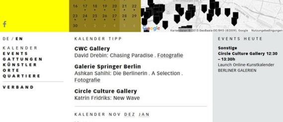 © Landesverband Berliner Galerien e. V.