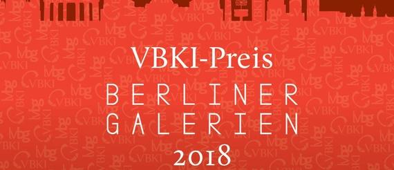 © Landesverband Berliner Galerien (lvbg)