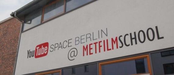 © YouTube Space MET Film School