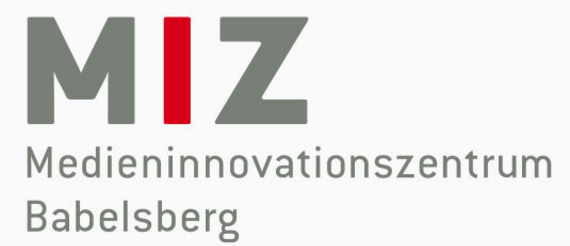 © Medieninnovationszentrum Babelsberg (MIZ)