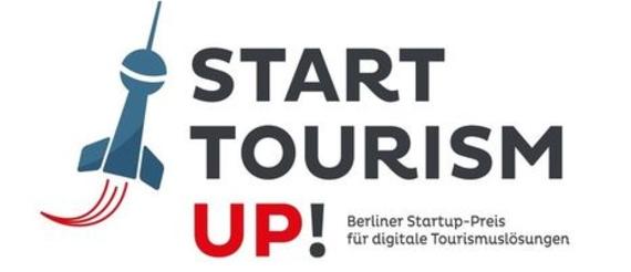 Start Tourism Up! © Senatsverwaltung für Wirtschaft, Technologie und Forschung