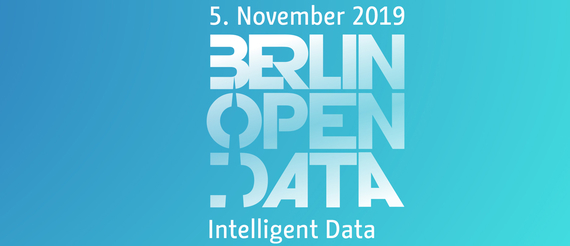 © Berlin Data Day 2019 / Projekt Zukunft