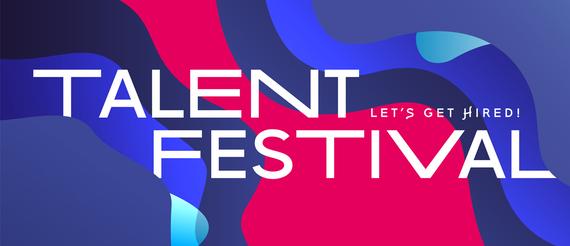 © Talent Festival
