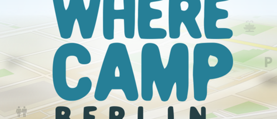 © WhereCamp Berlin