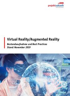 VR/AR Bestandsaufnahme 2019