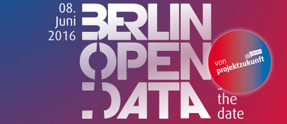 © Berlin Open Data