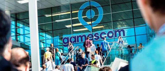 Gamescom © Koelnmesse GmbH / Oliver Wachenfeld