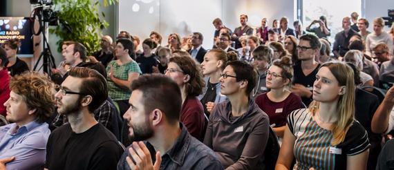 © Medieninnovationszentrum Babelsberg
