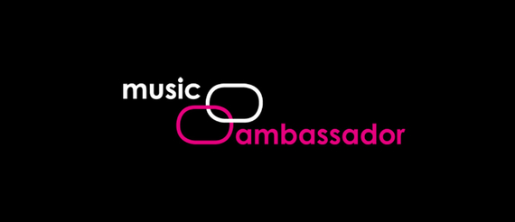 Music Ambassador Program © BMC