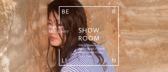 ©Berliner Showroom
