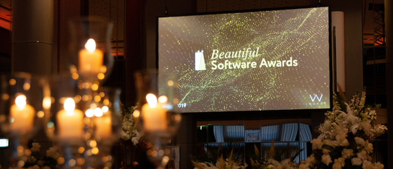 Beautiful Software Awards 2019 © WLounge