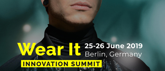 © Wear It Innovationen Summit