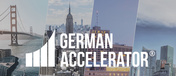 © German Accelerator