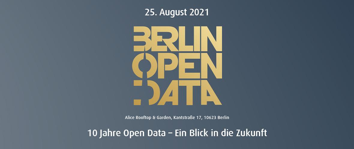 © Berlin Open Data Day 2021 / Projekt Zukunft