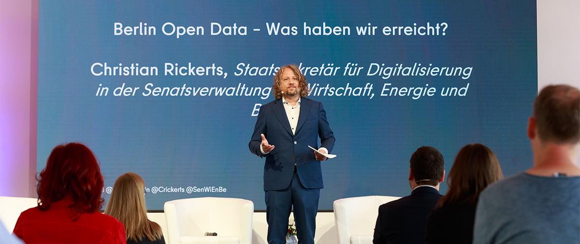 Berlin Open Data Day 2021 © André Wunstorf