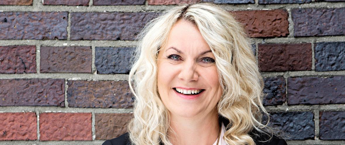 Claudia Pohlink © Deutsche Telekom