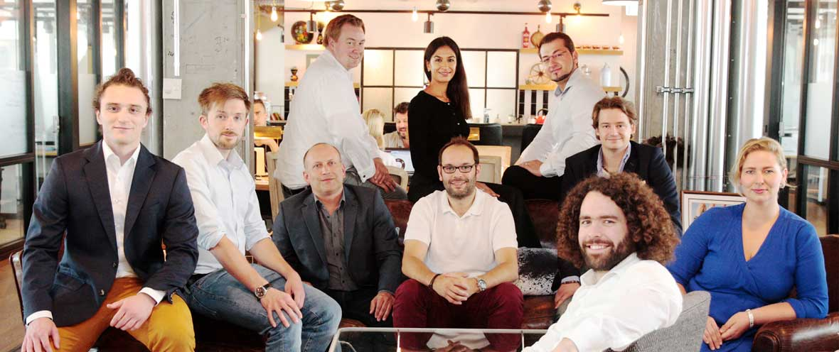 © GERMANTECH DIGITAL make a startup services GmbH