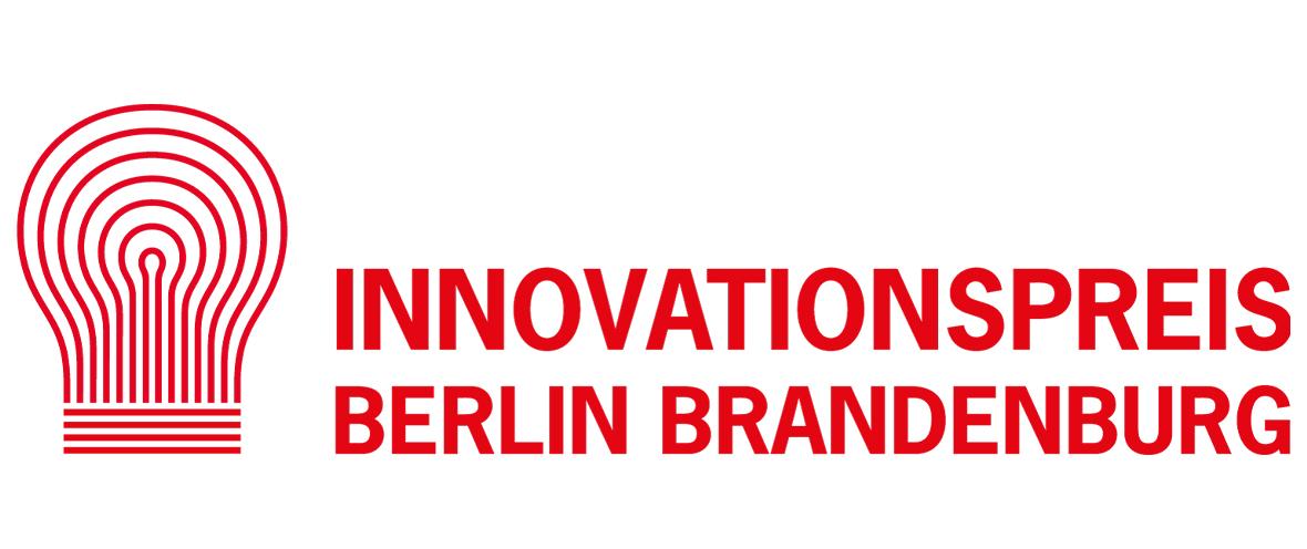 Logo Innovationspreis BerlinBrandenburg 2021