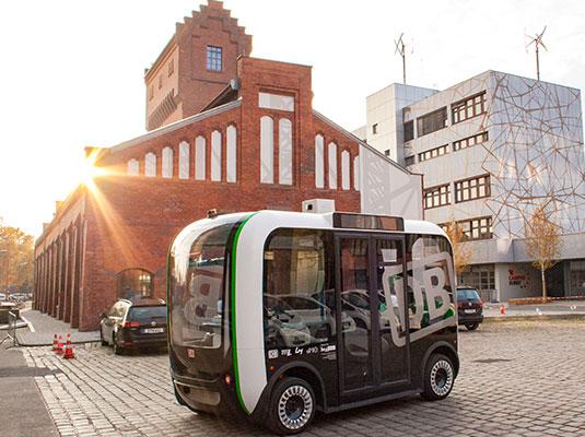 © Innovationszentrum für Mobilität und gesellschaftlichen Wandel (InnoZ) GmbH