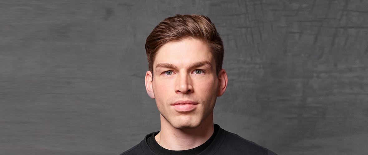 Mitgründer und Interviewpartner Tobias Eichenwald ©️ Senic