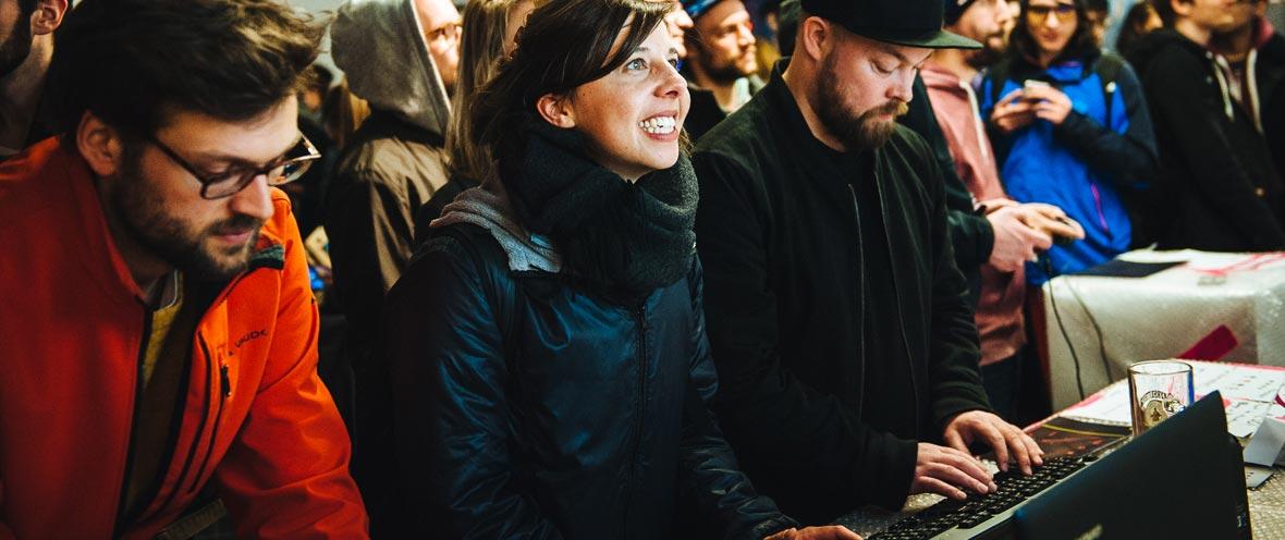 © Grzegorz Karkoszka/gamesweek Berlin