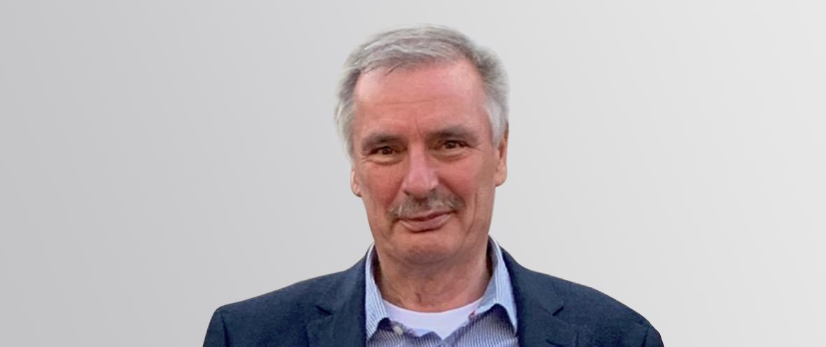 Prof. Dr. Dr. h. c. mult. Jürgen Sieck © HKB