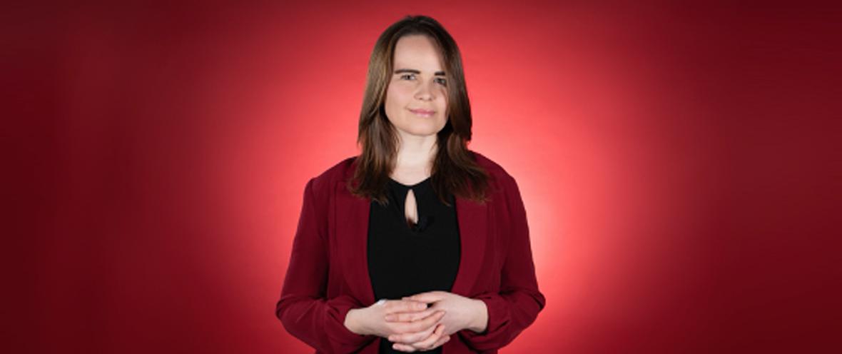 Natalie MacMahon, Gründerin Female Filmmakers © Projekt Zukunft / IgnoreGravity
