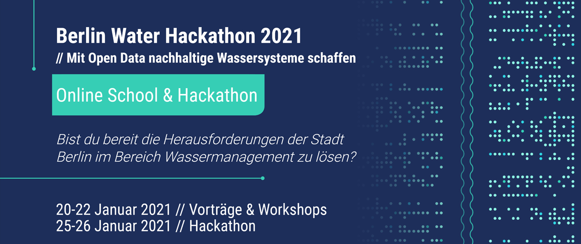 ©️ Berlin Water Hackathon 2021