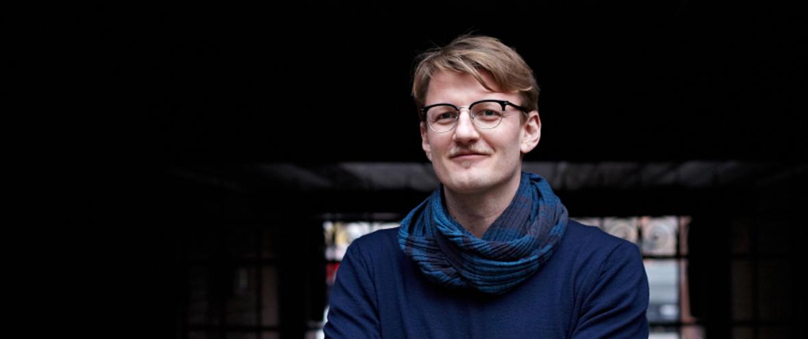 André Bernhardt, Indie Advisor © Hannes Meier