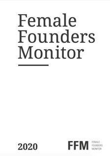 © Female Founders Monitor 2020