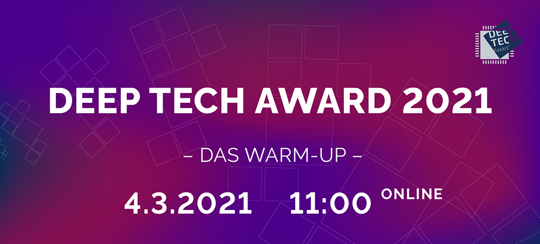 © Deep Tech Award 2021 / Deep Tech Berlin