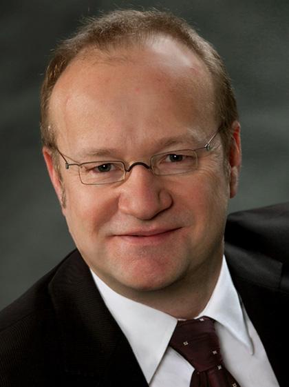 Dr. Frank Schramm