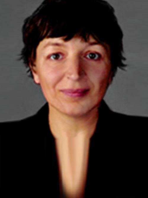 Anke Borcherding
