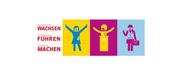 © Berliner Unternehmerinnentag