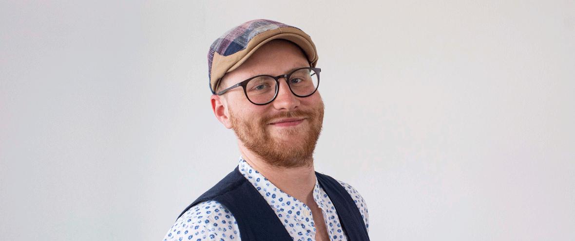 Kirill Krupin, Business Development Manager MatchX