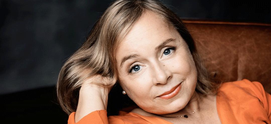 Schauspielerin und Jurymitglied des Deutschen Fairnesspreises Christine Urspruch © Jim Rakete