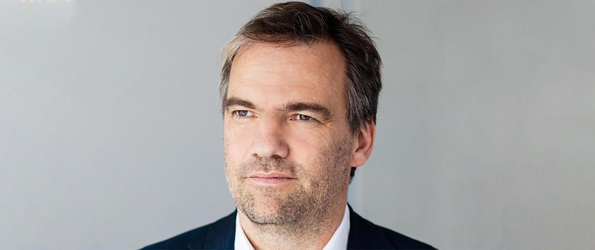 Stephan Noller, CEO Ubirch GmbH © Ubirch GmbH